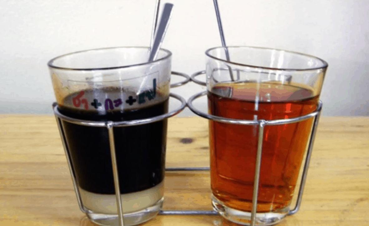 แนวทางสูตร กาแฟโบราณ ทำเอาไว้จิบเล่นชิล ๆ ที่บ้าน