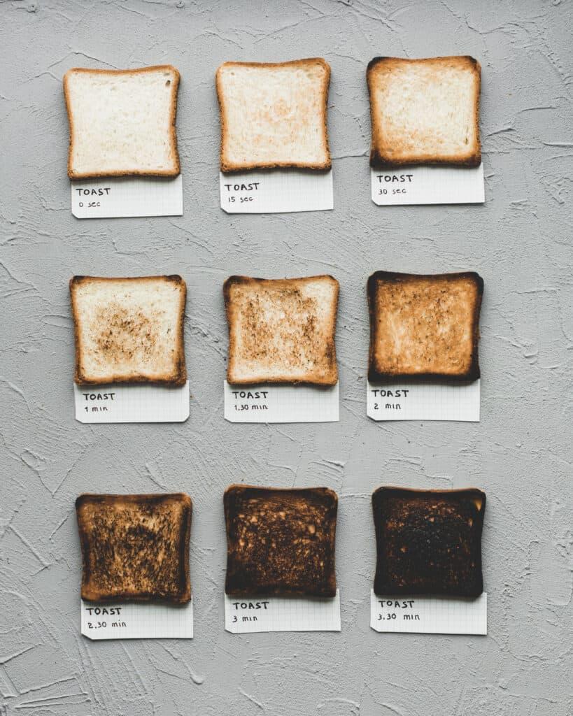เครื่องปิ้งขนมปัง