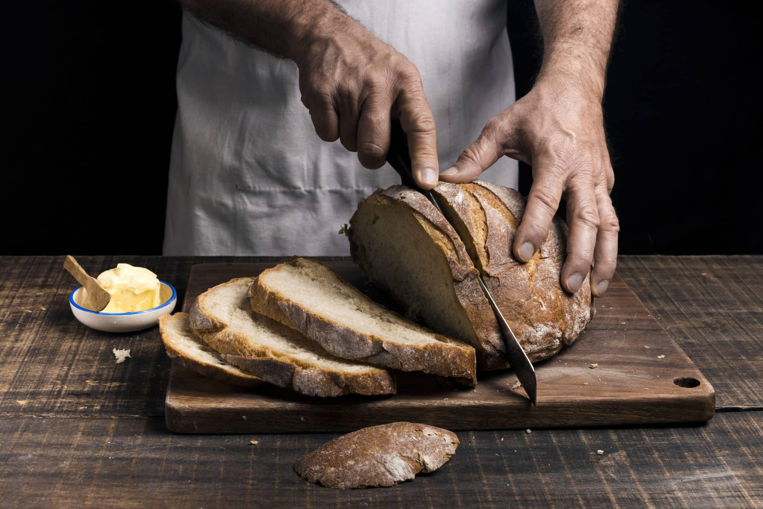 วิธีทำ ขนมปังเนยสด รสหอมหวาน เมนูปังๆ ที่ทำเองได้ที่บ้าน
