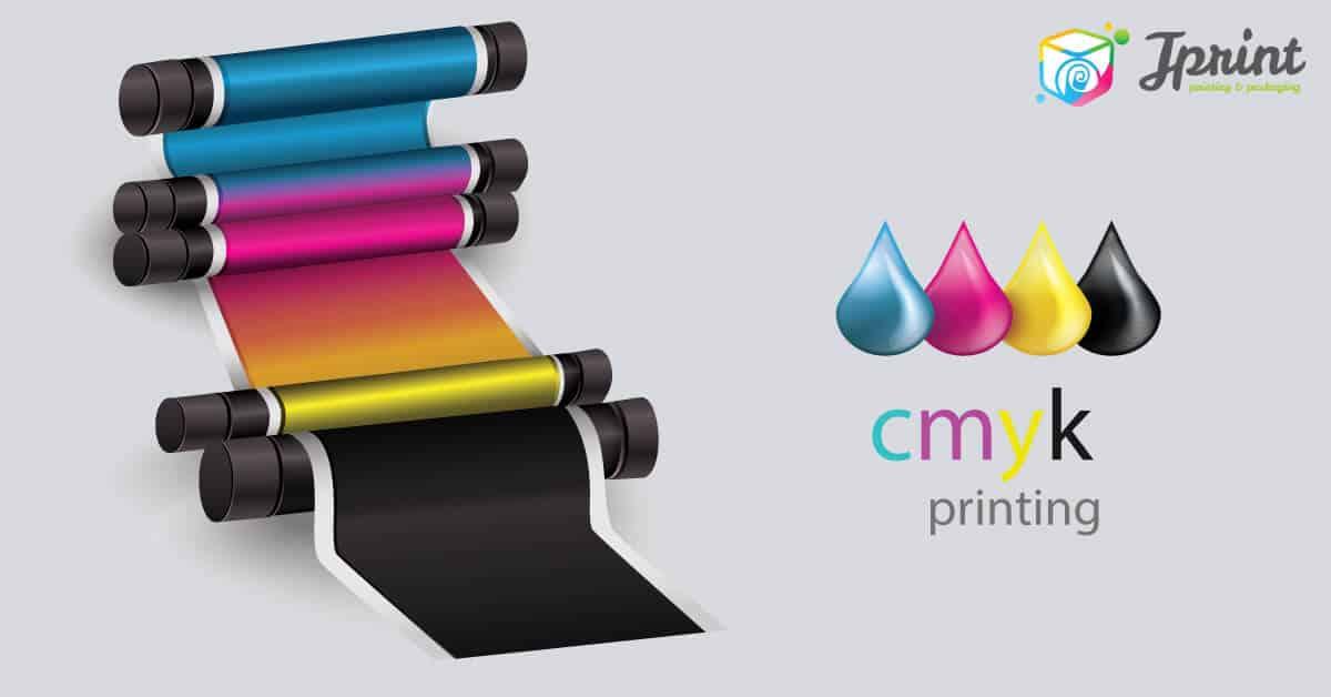 CMYK COLOR คืออะไร ต่างกับ RGB อย่างไร